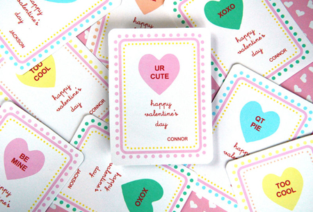 Adorable cards you can print for free.