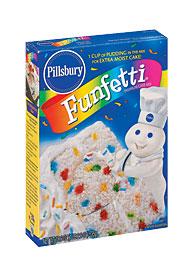 Pillsbury Funfetti